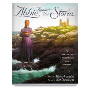 Abbie Against The Storm
